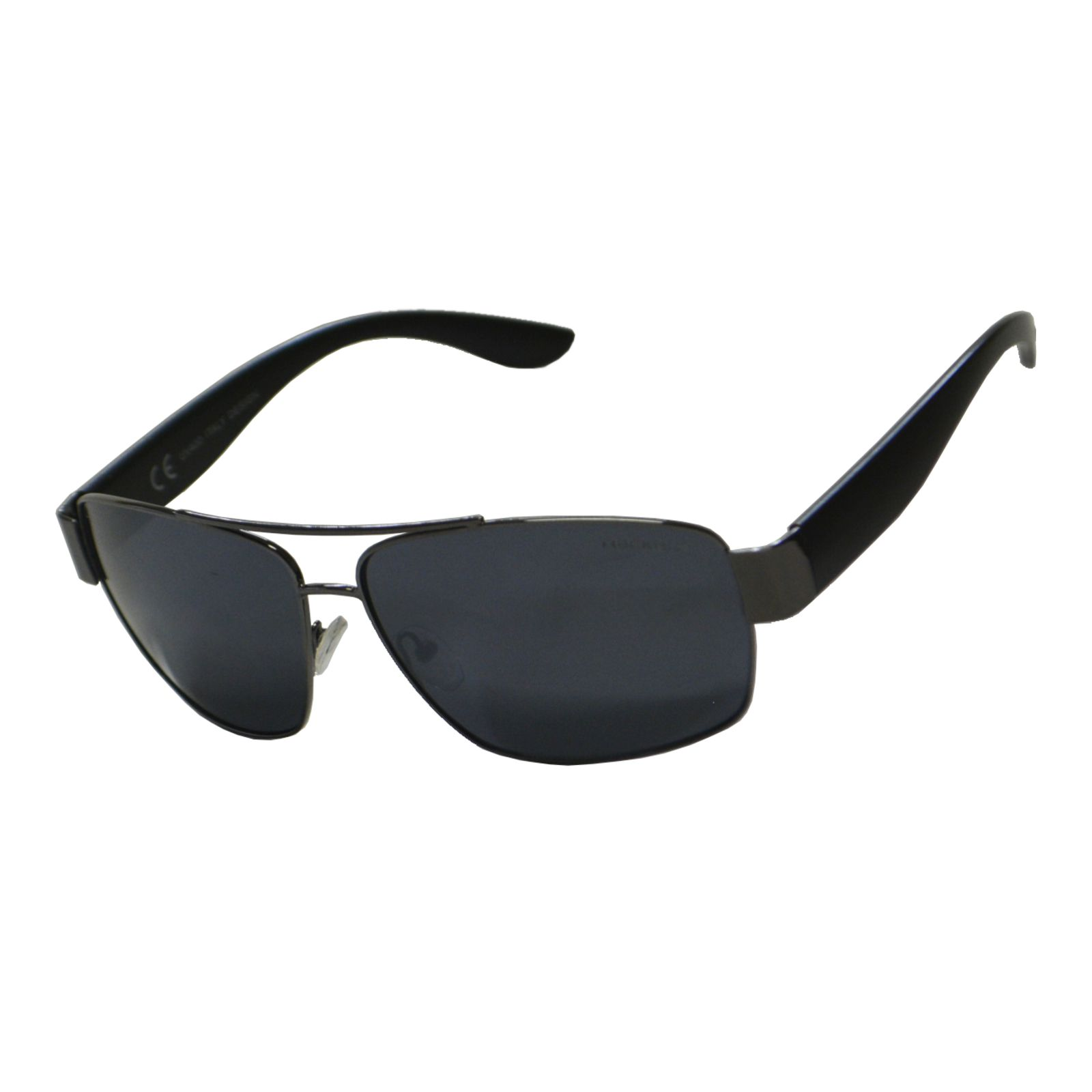 Óculos de Sol Mackage MK2101 - Preto/Azul escuro