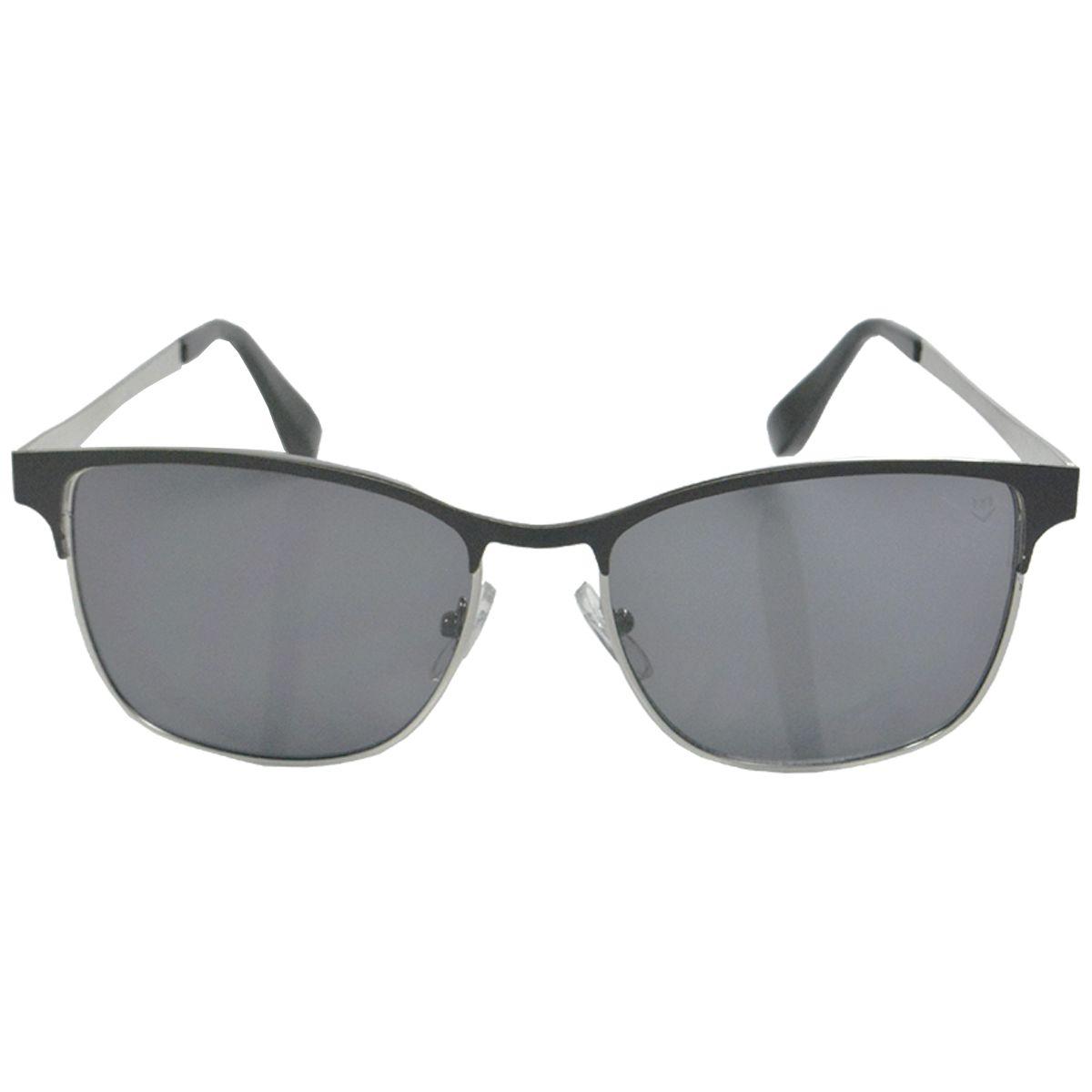 Óculos de Sol Aviador Mackage MK2205PF Preto