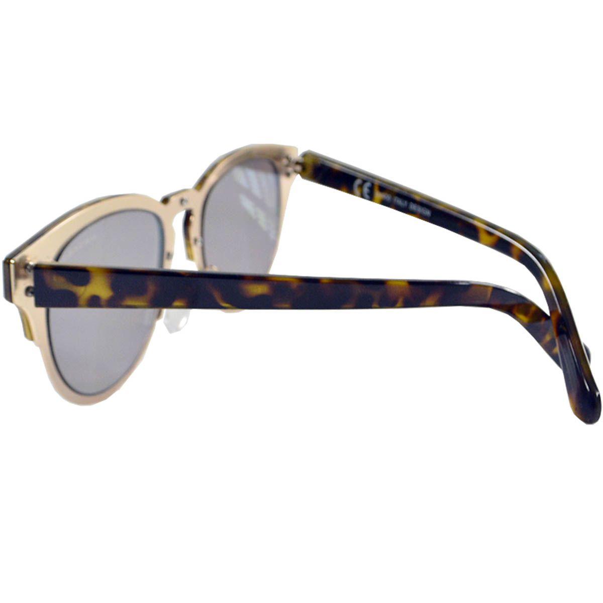 Óculos de Sol Feminino Mackage AMK18219606C47 - Tarta/Dourado
