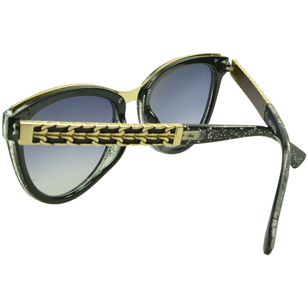 Óculos de Sol Feminino Mackage MK0078P