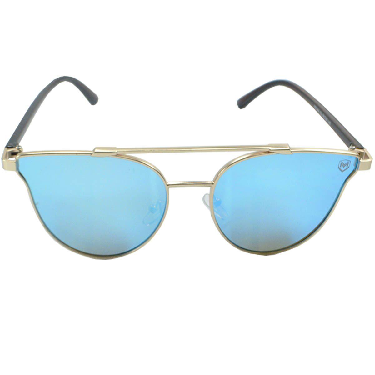 Óculos de Sol Feminino Mackage MK01444A