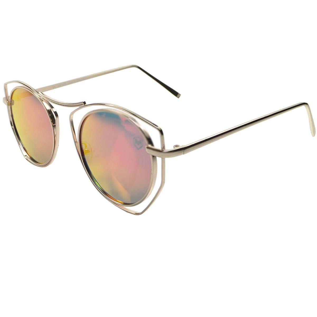 Óculos de Sol Feminino Mackage MK01592