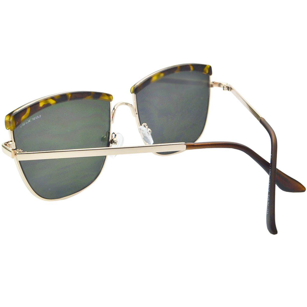 Óculos de Sol Feminino Mackage MK01654T Tarta