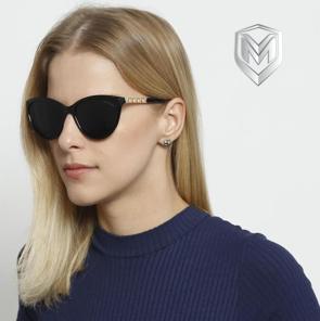 Óculos de Sol Feminino Mackage MK2120P