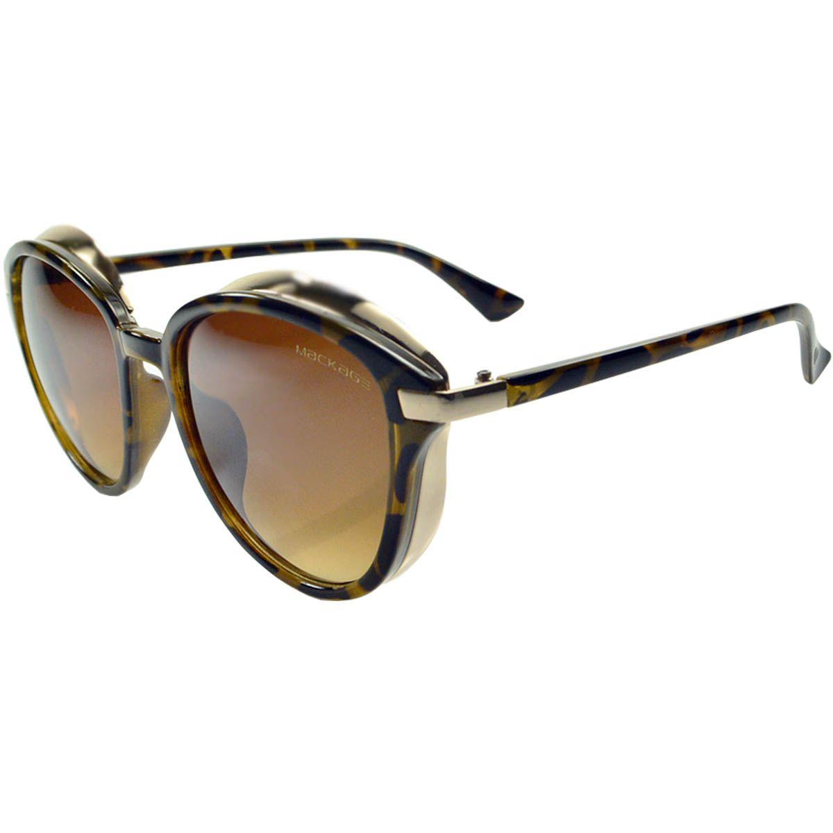 Óculos de Sol Feminino Mackage MK2126T Tarta