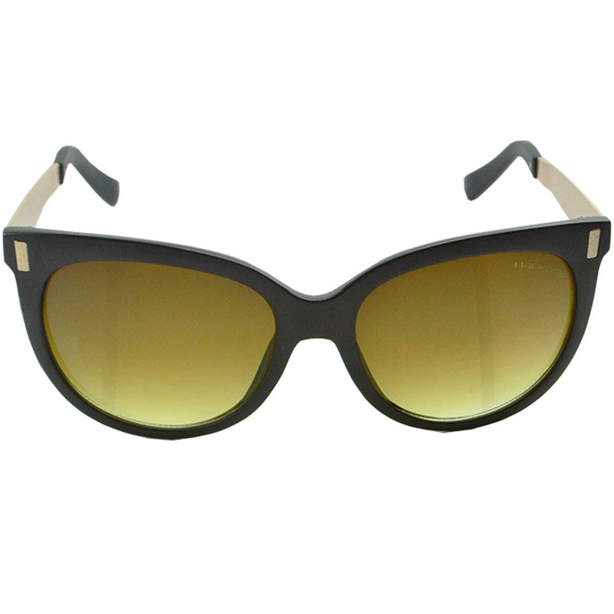 Óculos de Sol Feminino Mackage MK2127M Marrom