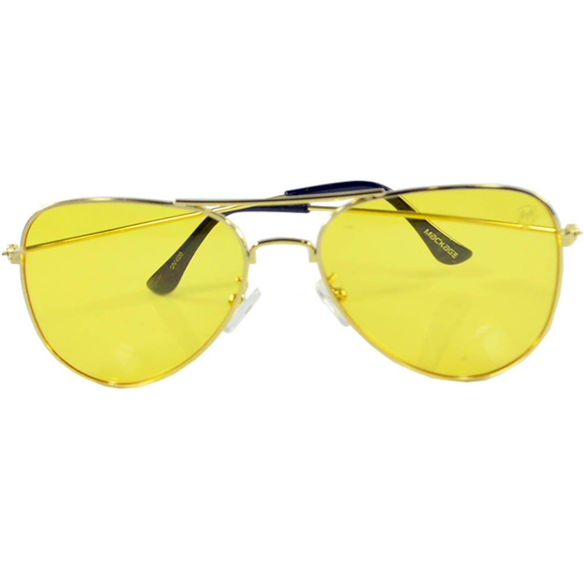 Óculos de Sol Feminino Mackage MK2142