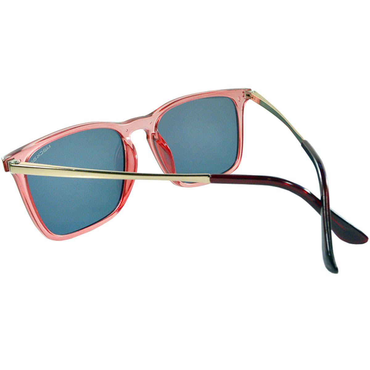 Óculos de Sol Feminino Mackage MK2144R Rosa