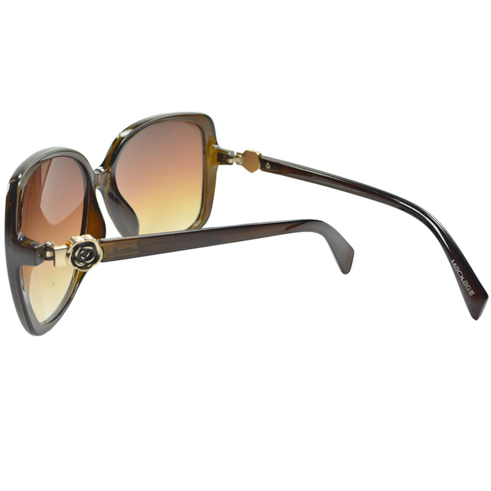 Óculos de Sol Feminino Mackage MK2604