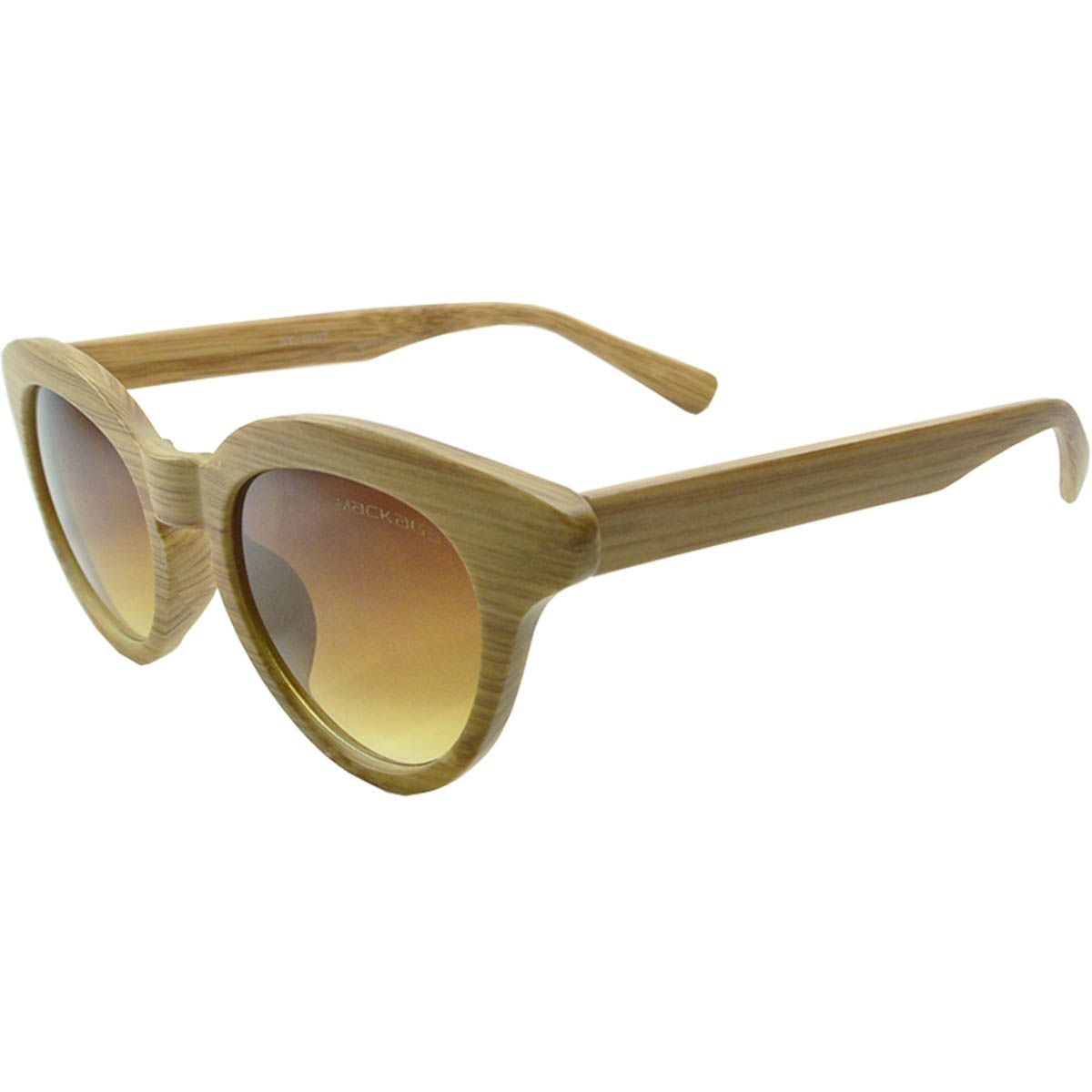 Óculos de Sol Feminino Mackage MK40177M Marfim