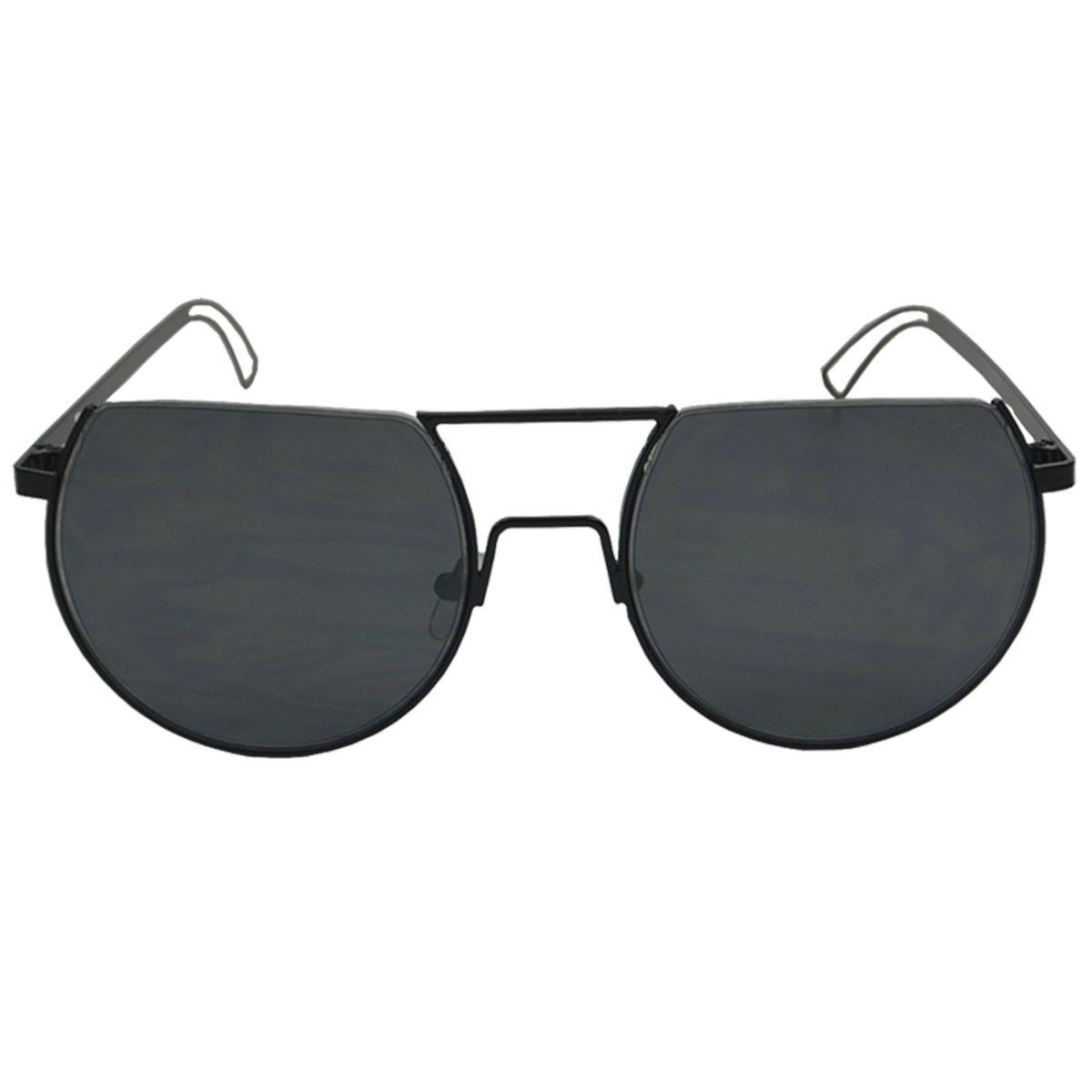 b9d04cd4a Óculos de Sol Feminino Mackage MK548 Preto