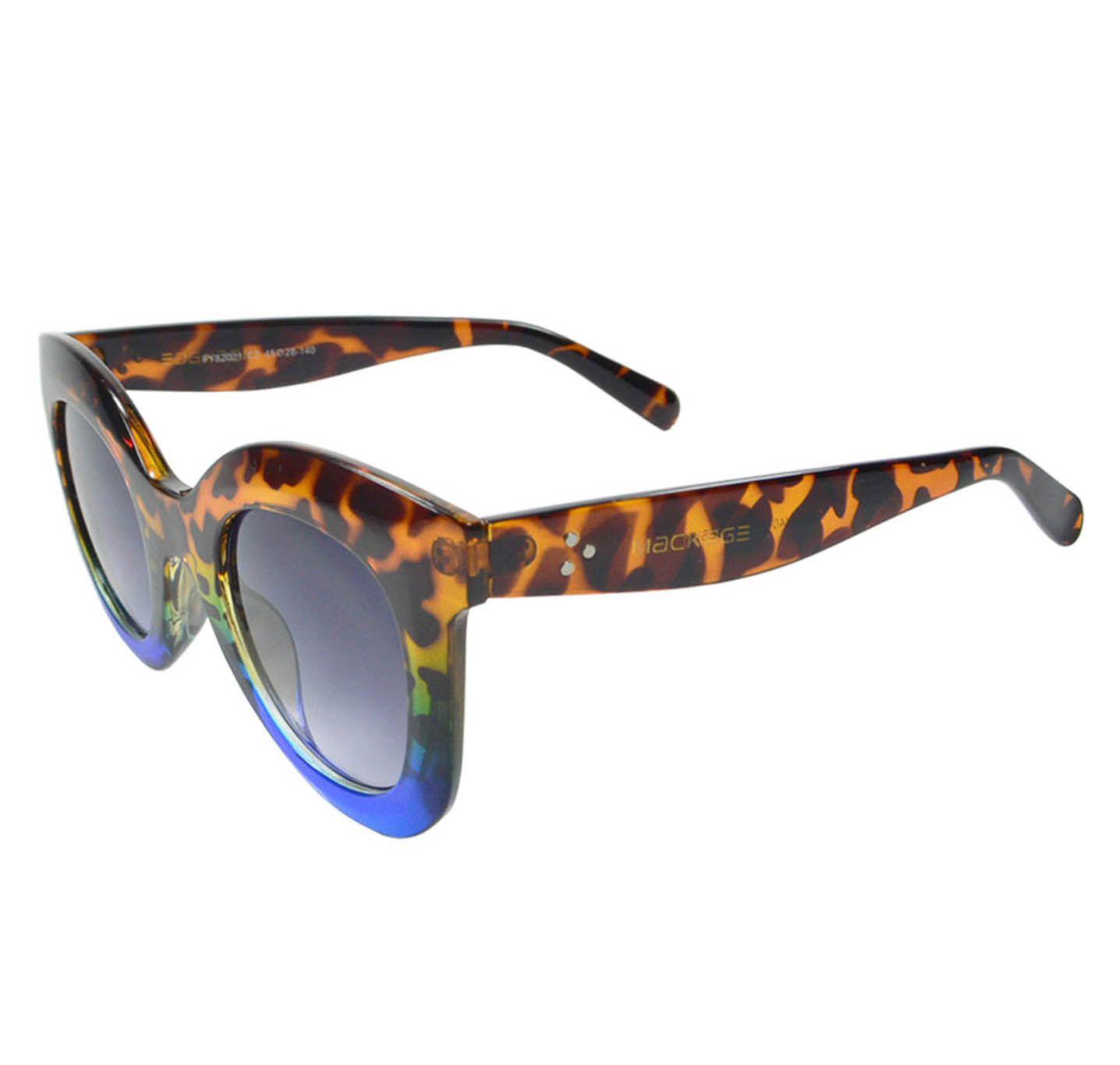 Óculos de Sol Feminino Mackage MK82001
