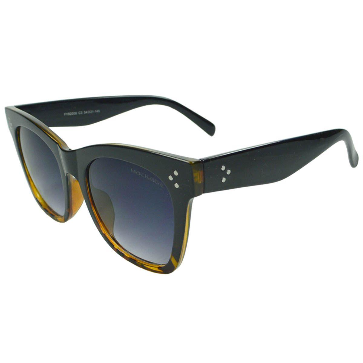09f5d2508e Óculos de Sol Feminino Mackage MK82006 - Mackage ...