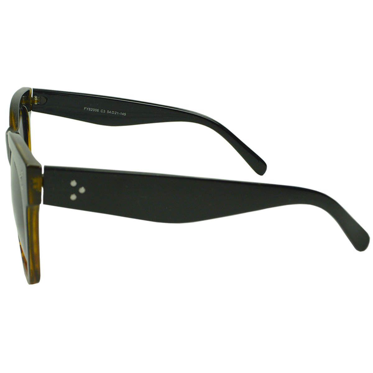 9ced5a717 ... Óculos de Sol Feminino Mackage MK82006 - Mackage ...