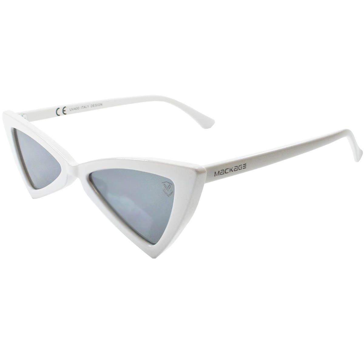 a2858dd9f Óculos de sol Mackage, feminino, Fashion/Gatinho MK8841