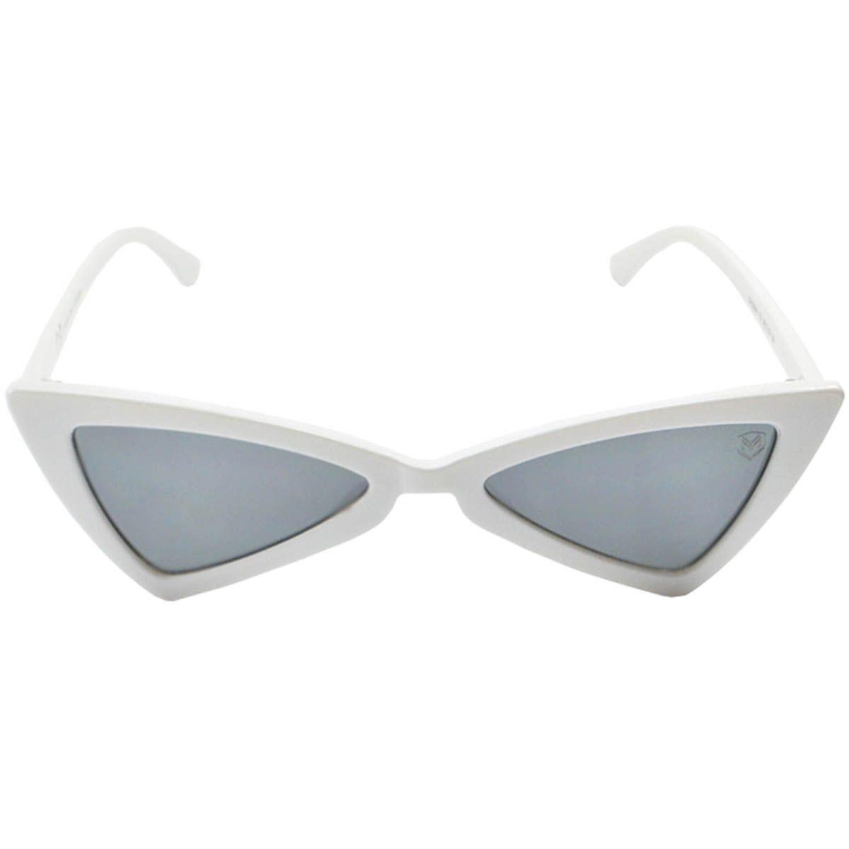 Óculos de Sol Feminino Triangular Mackage MK8841