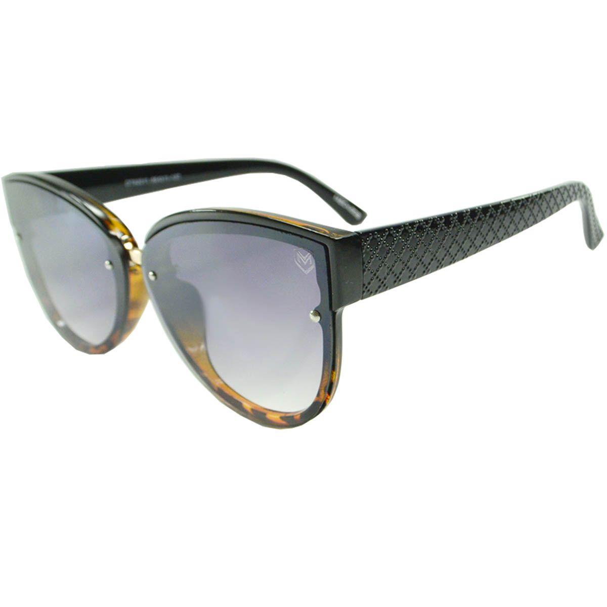 0689f69a73917 Óculos de Sol Feminino Mackage MK92011PT Preto Tarta - Mackage ...