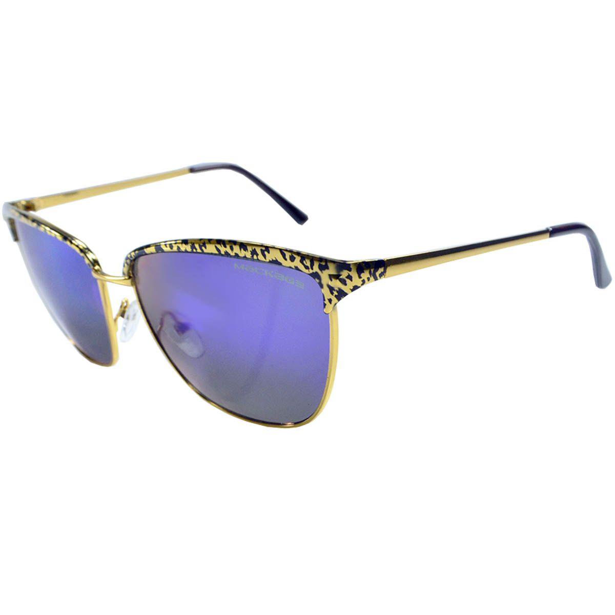 Óculos de Sol Feminino Mackage MMK17344P