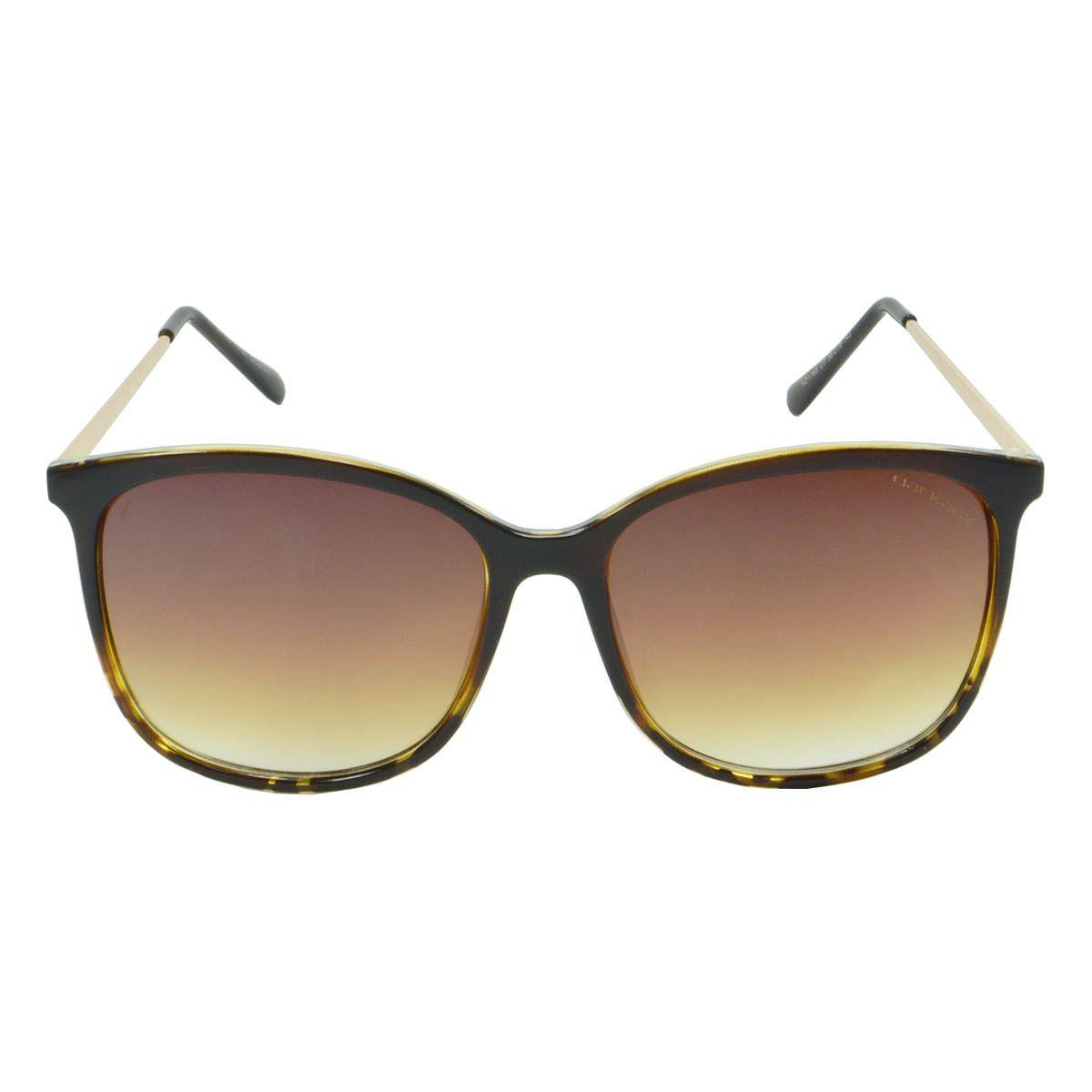 Óculos de Sol Feminino Mackage MK2067 Marrom Tarta