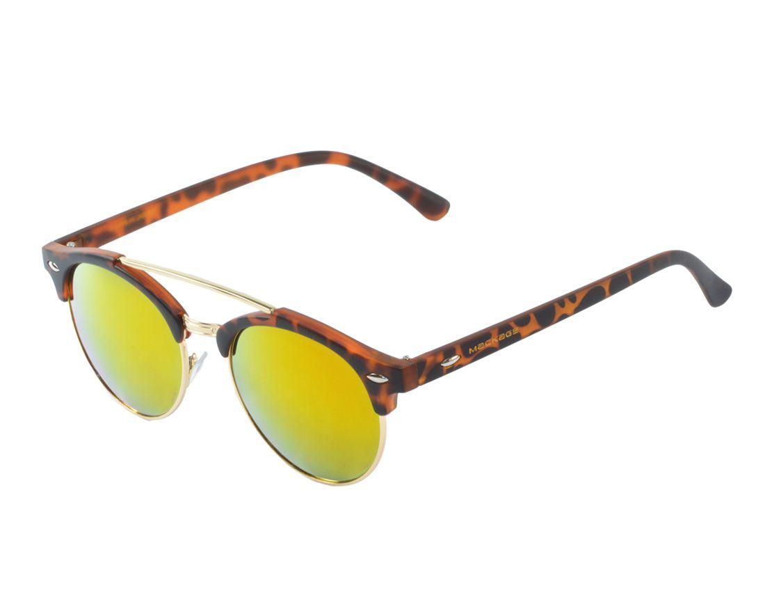 Óculos de Sol Mackage AMK17373  Animal Print /Marrom