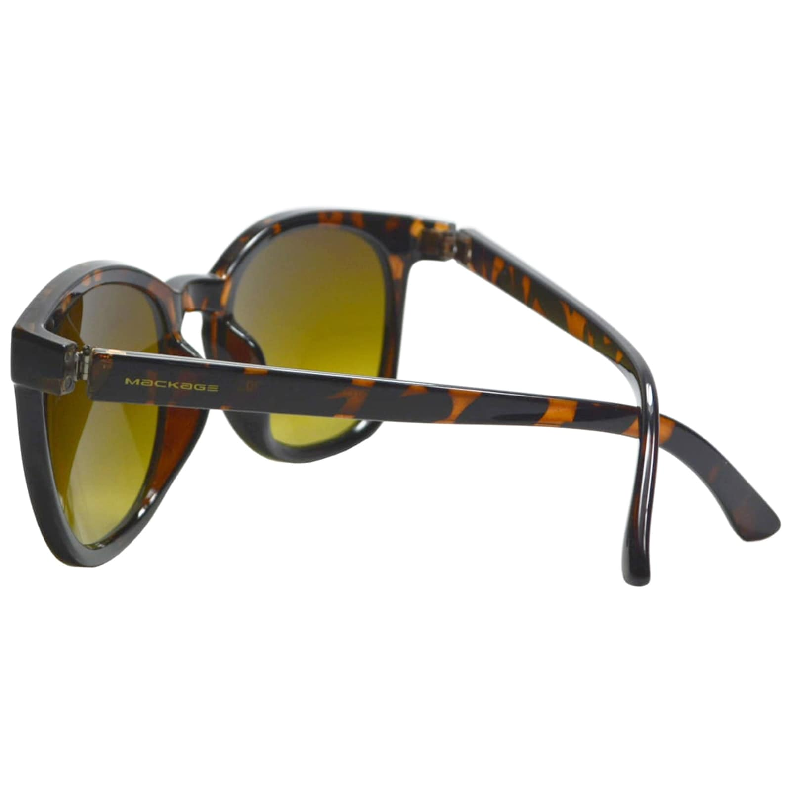 Óculos de Sol Mackage AMK18002 Marrom Tarta