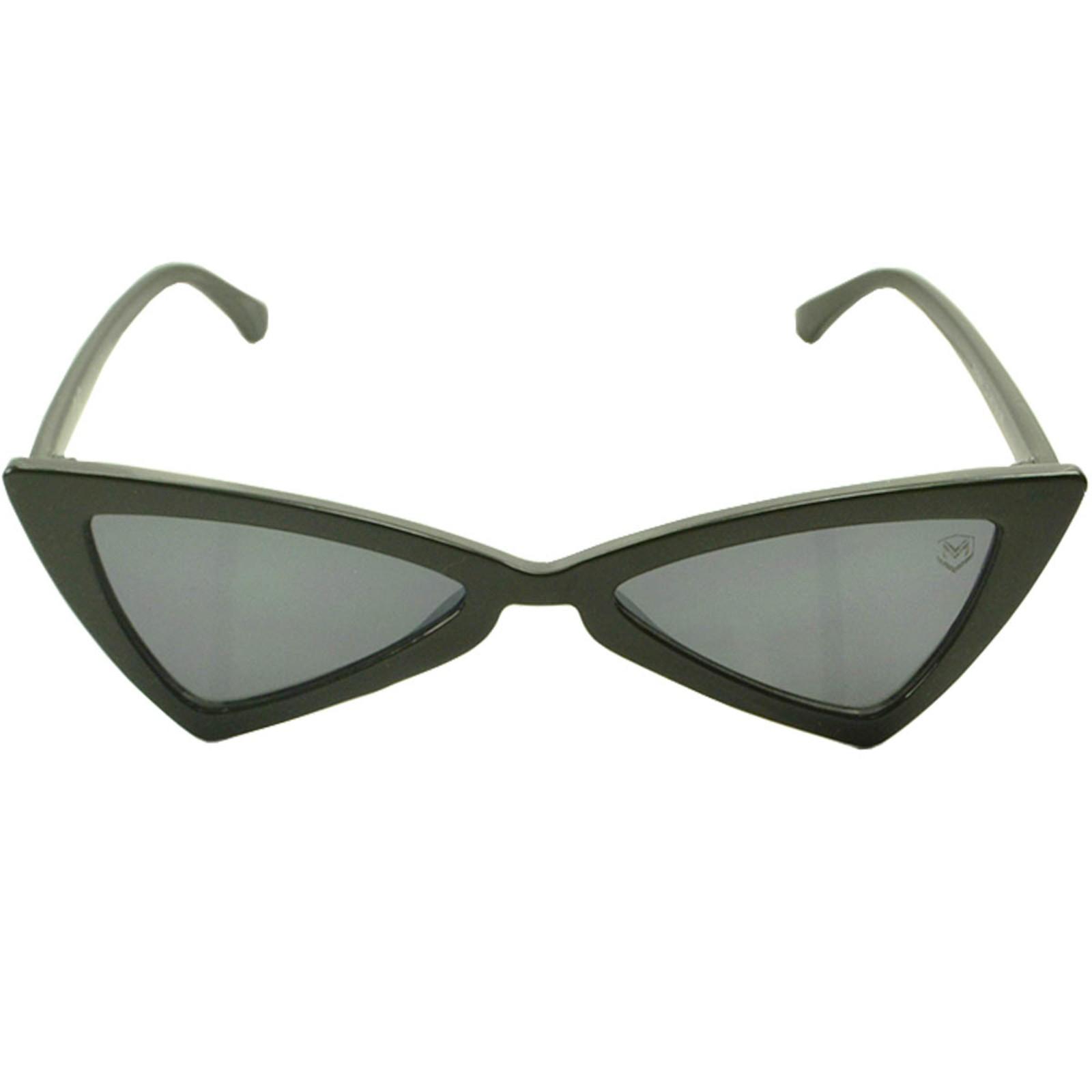 Óculos De Sol Mackage Feminino Acetato Butterfly - Verde