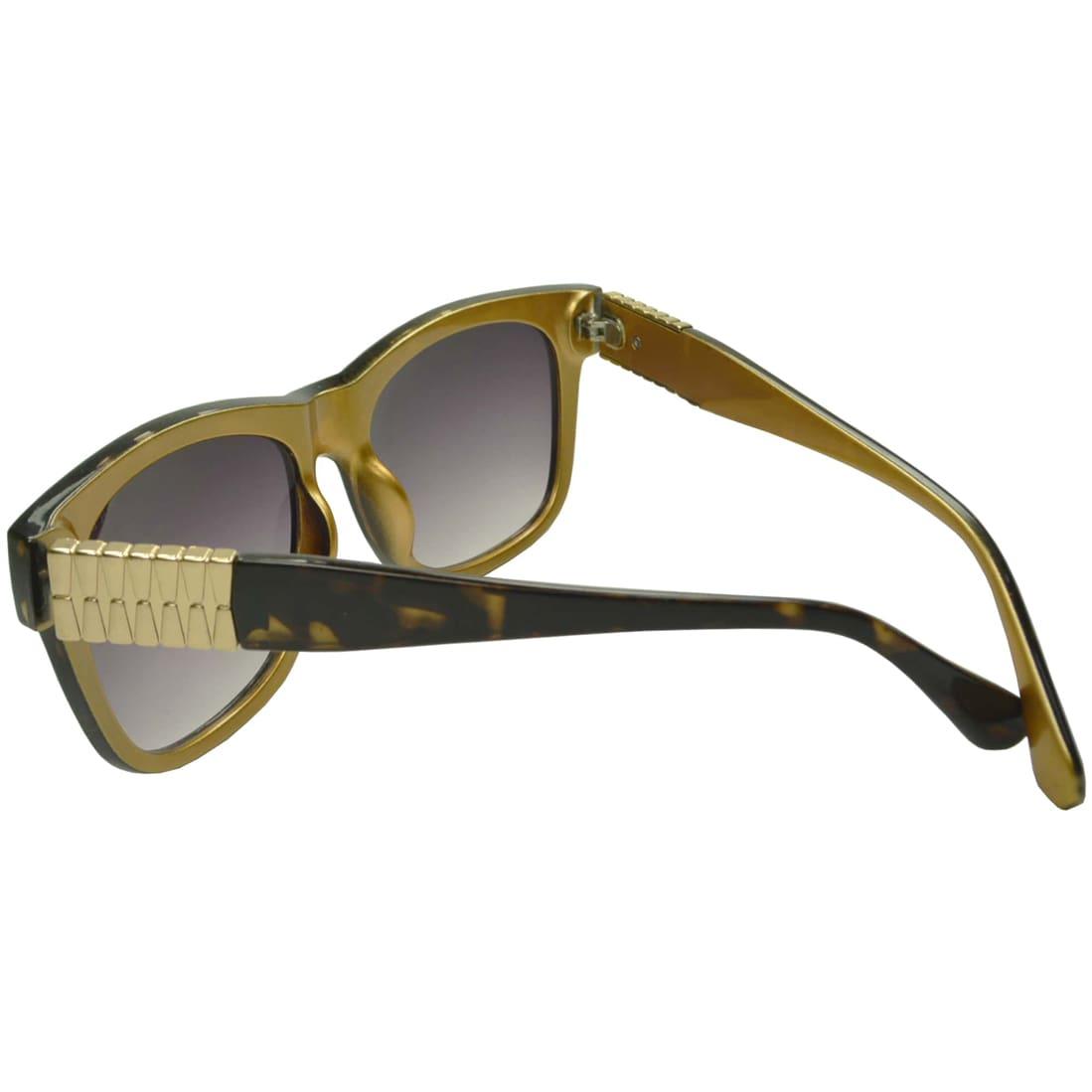 Óculos De Sol Mackage Feminino Acetato Retangular