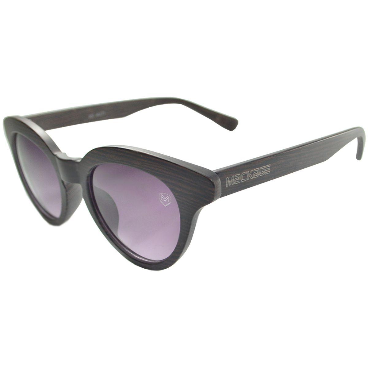 071c8c40d301a Óculos de Sol Feminino Mackage MK2133T Cristal