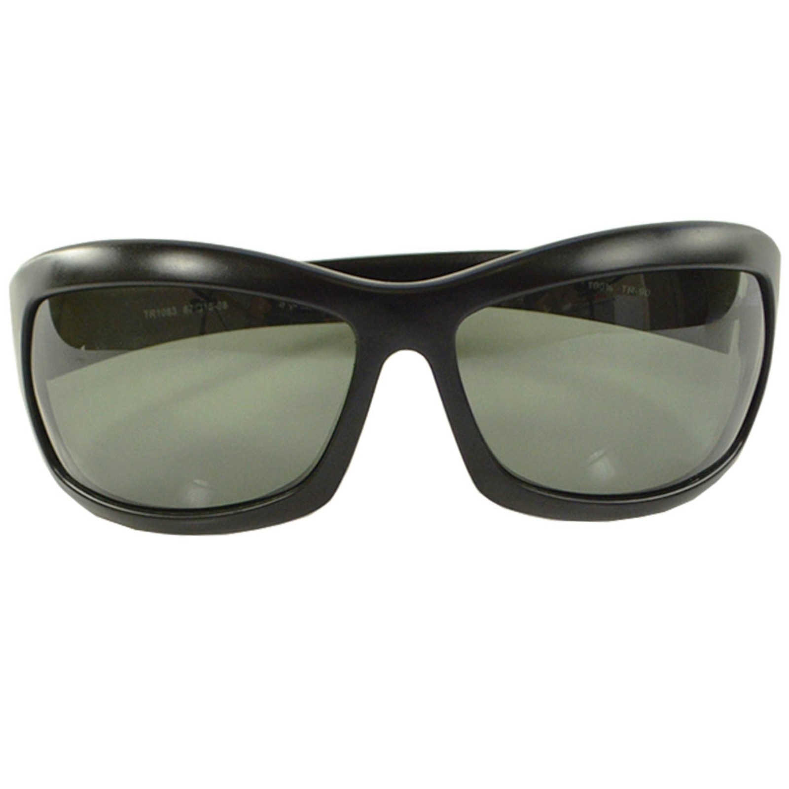 Óculos De Sol Mackage Masculino Esportivo Polar Polarizado - Preto