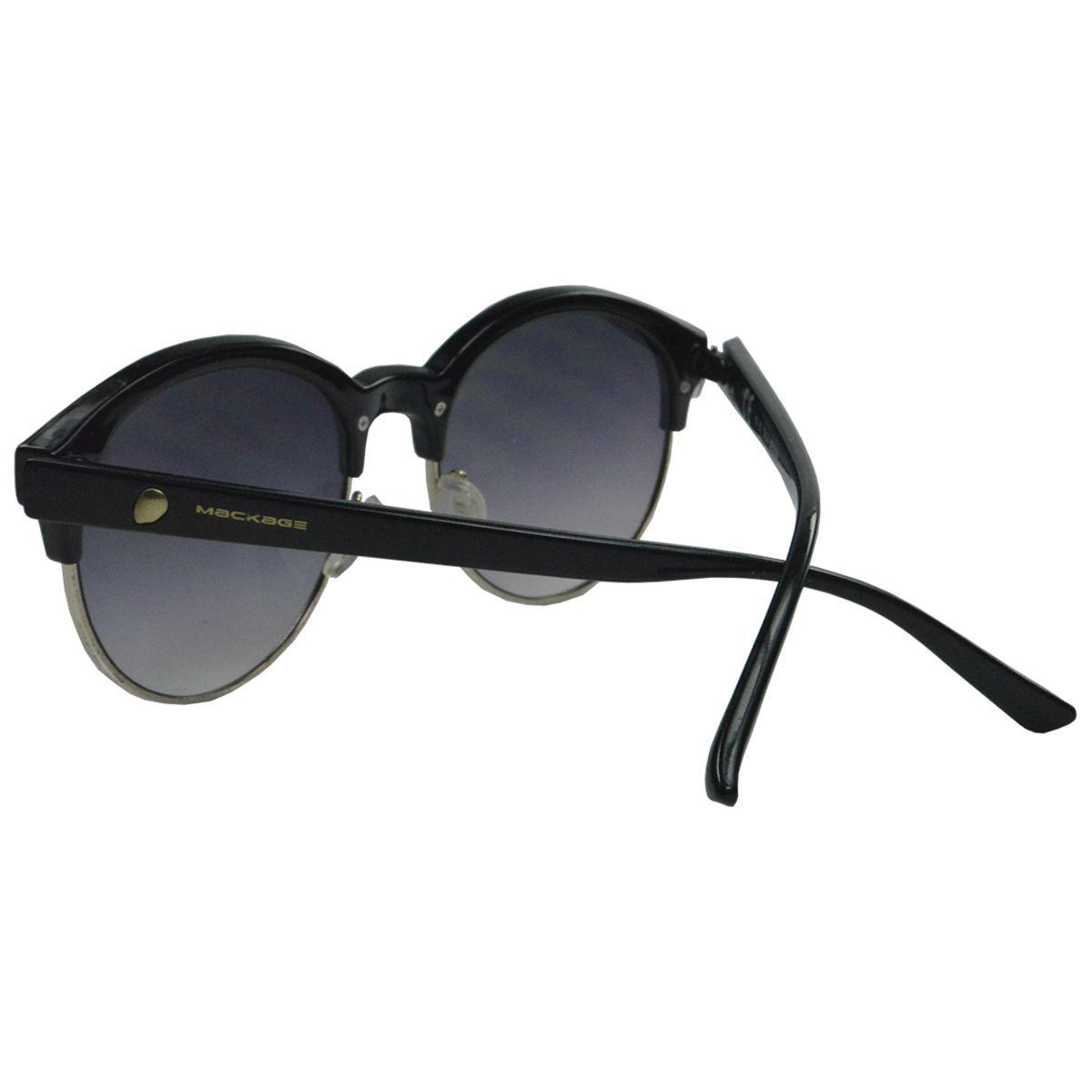 Óculos de Sol Mackage MK01307C2MD Preto