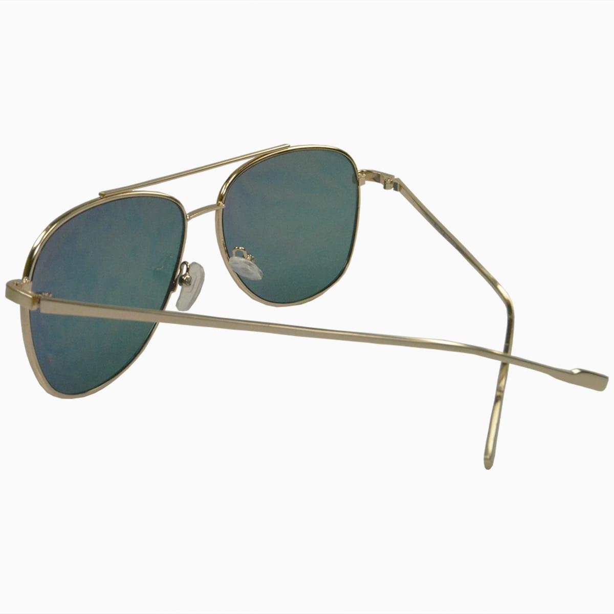 Óculos de Sol Mackage MK01652C3 Dourado Eespelhado