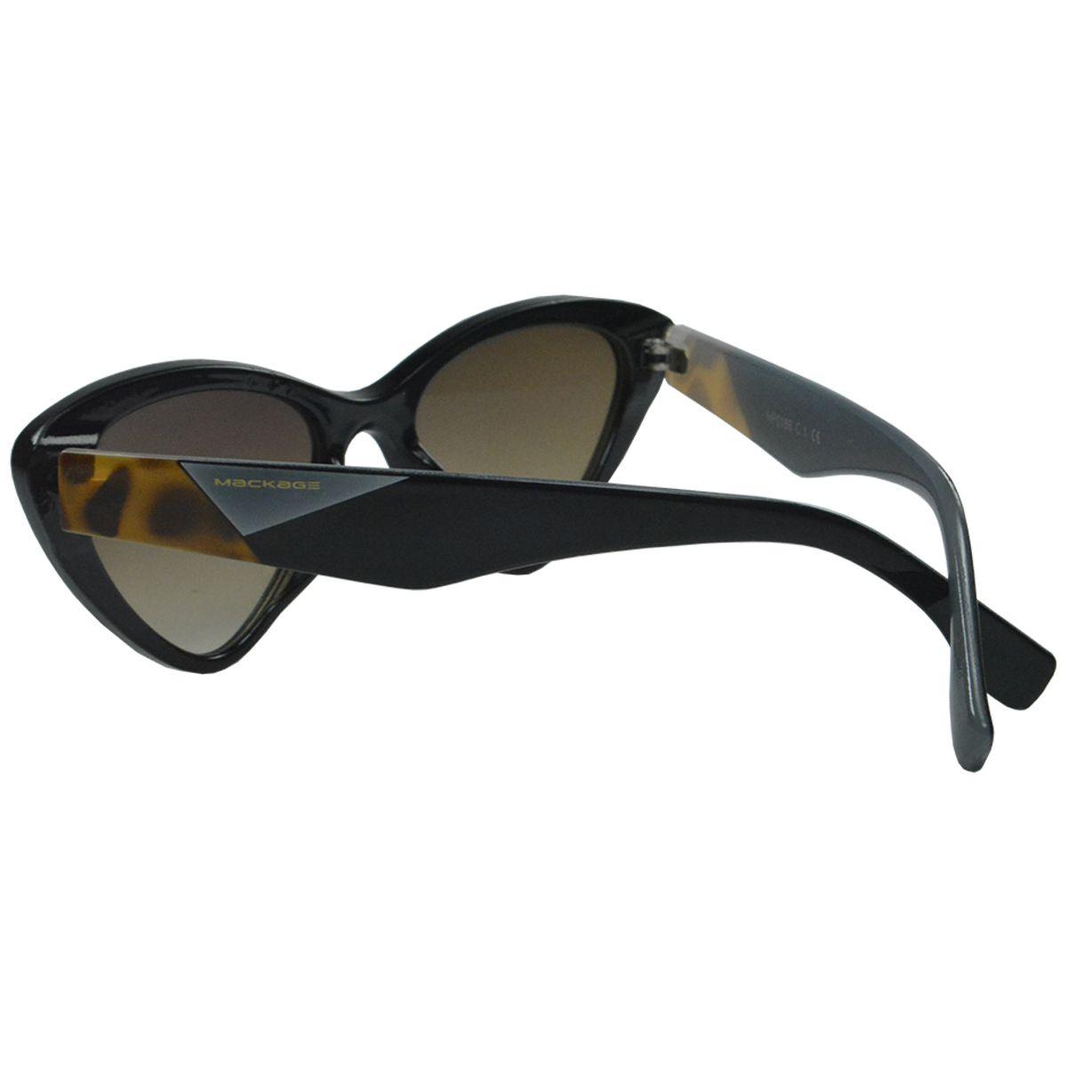 Óculos de Sol Mackage MK0188C1MD Preto Tarta