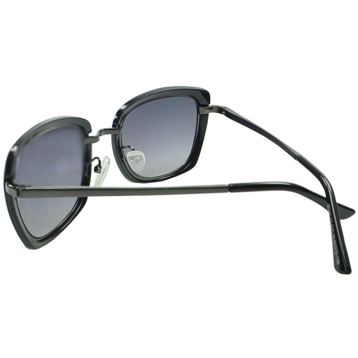 Óculos de Sol Mackage MK040P Preto