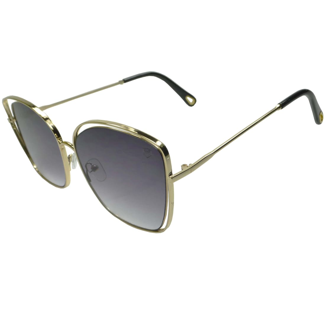 Óculos de Sol Mackage MK10016D Dourado