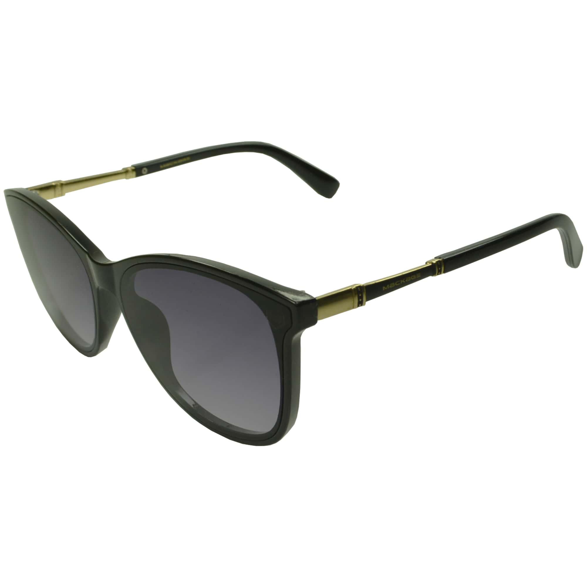 Óculos De Sol Feminino Mackage Mk1011