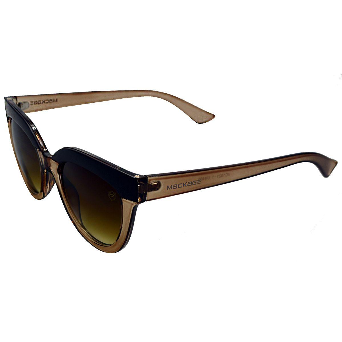 Óculos De Sol Mackage Mk1021 Gatinho