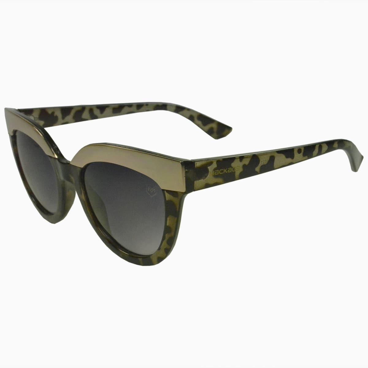 Óculos de Sol Mackage MK1021C3LN Dourado Tarta