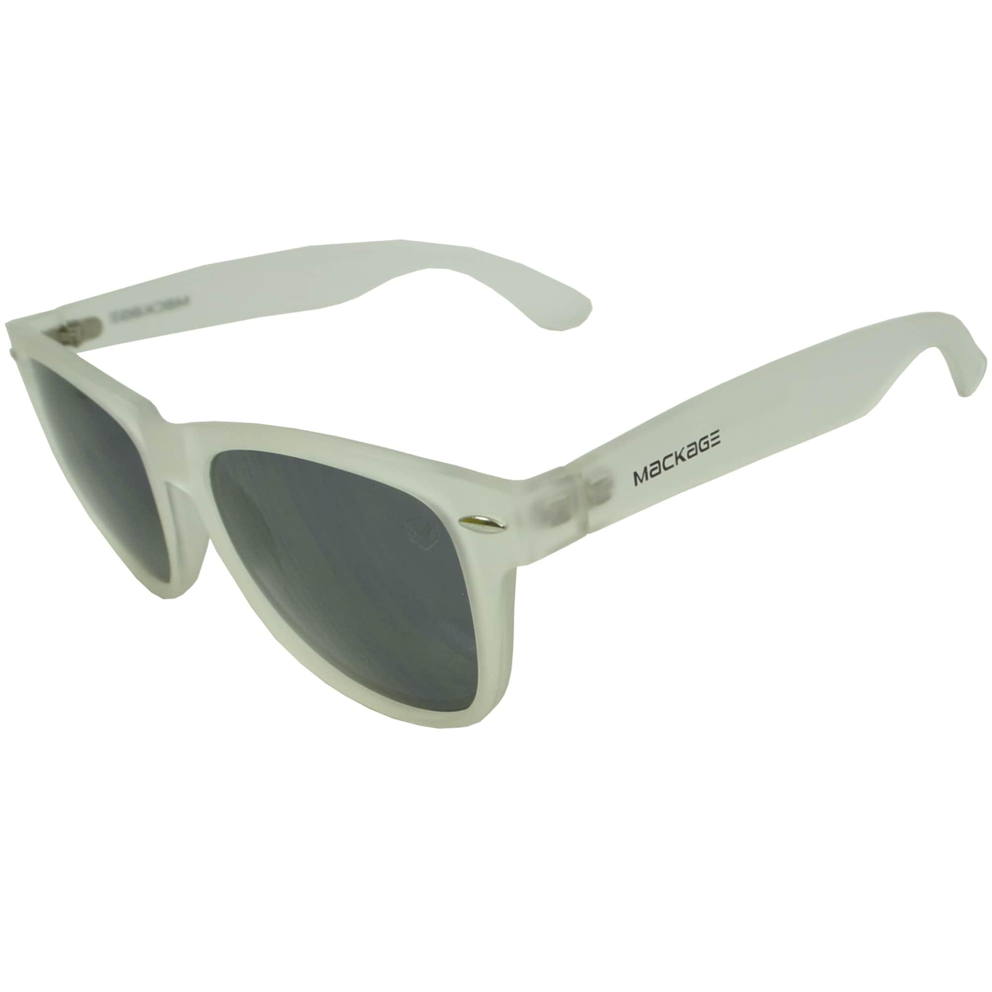 Óculos De Sol Mackage Mk1035g Gelo