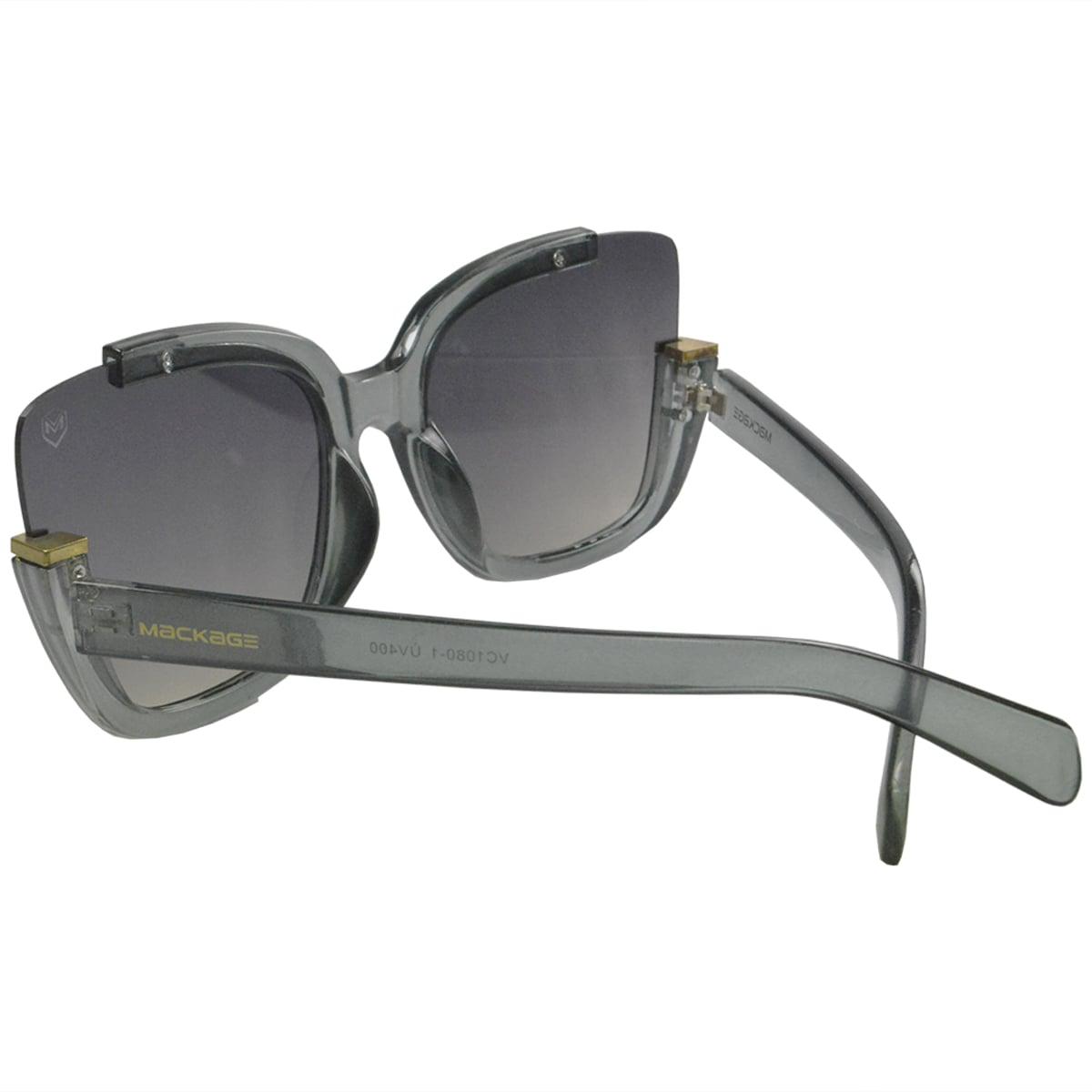 Óculos de Sol Mackage MK1080C1LN Cinza