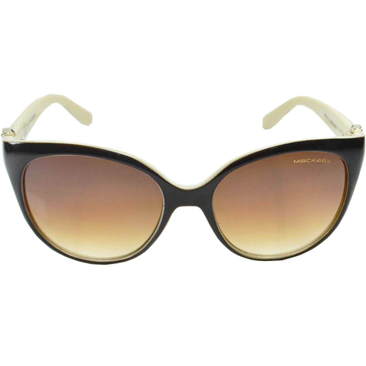 Óculos de Sol Mackage MK1475MB Marrom Bege