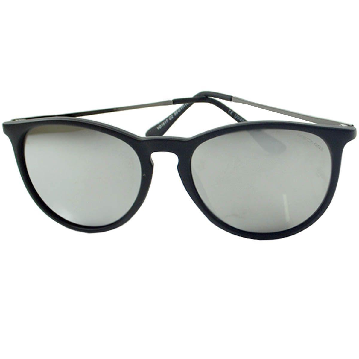 Óculos De Sol Mackage MK1517C2 Preto Fosco