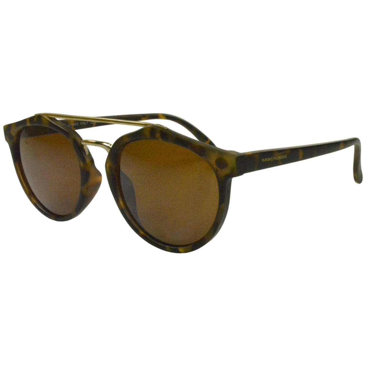 Óculos de Sol Mackage MK1532C5 Tarta Marrom