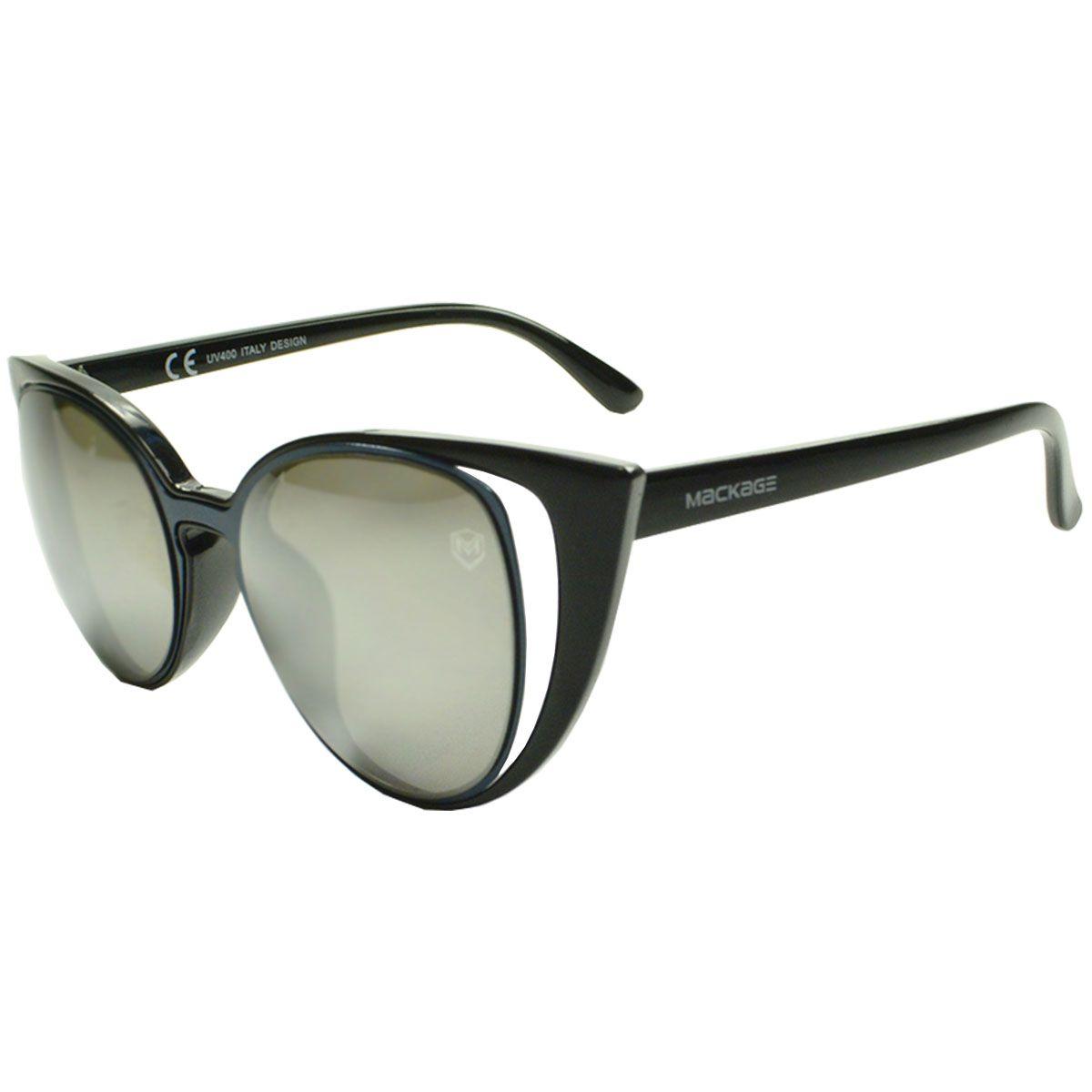 b7fb39200d35a Óculos de Sol Feminino Mackage MK540