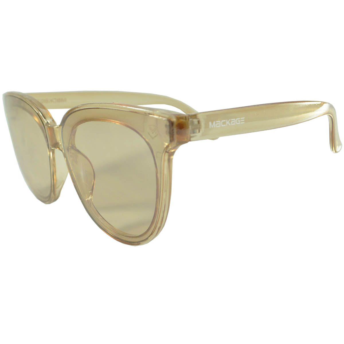 Óculos De Sol Mackage MK1804C5 Bege