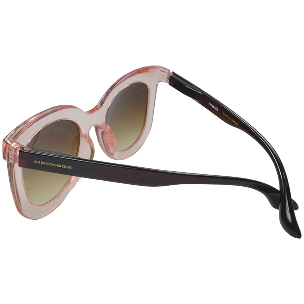 Óculos de Sol Mackage MK1881RM Rose Marrom