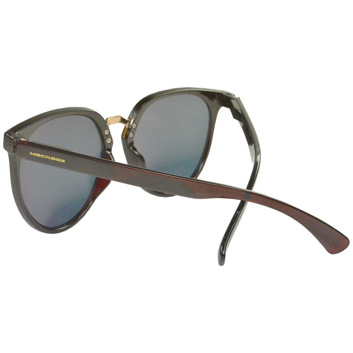 Óculos de Sol Mackage MK2030 Marrom