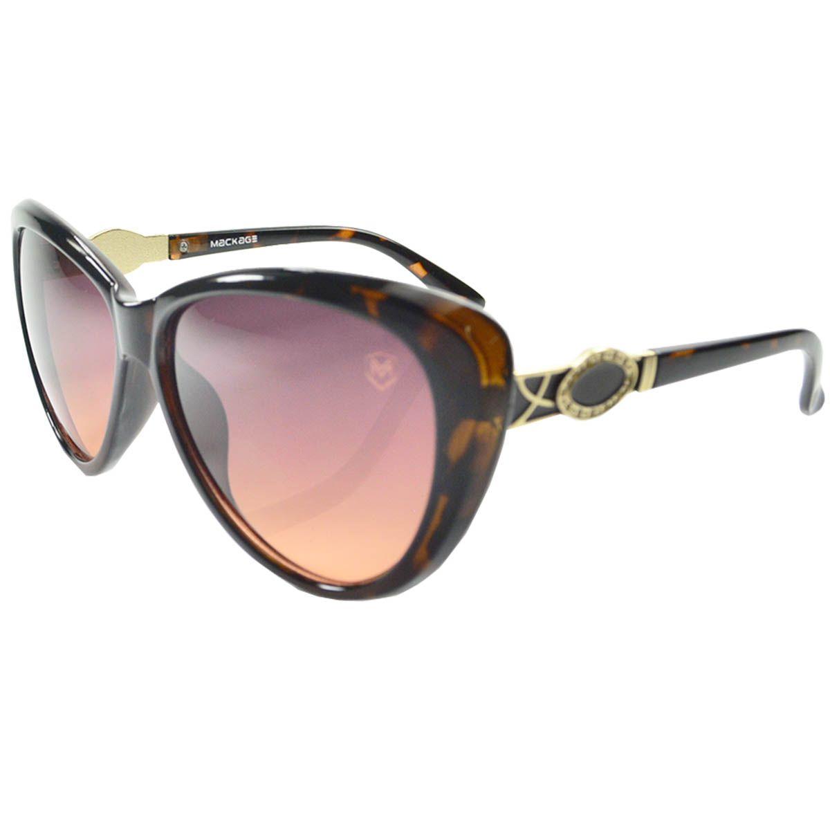 Óculos de Sol Mackage Feminino MK2121