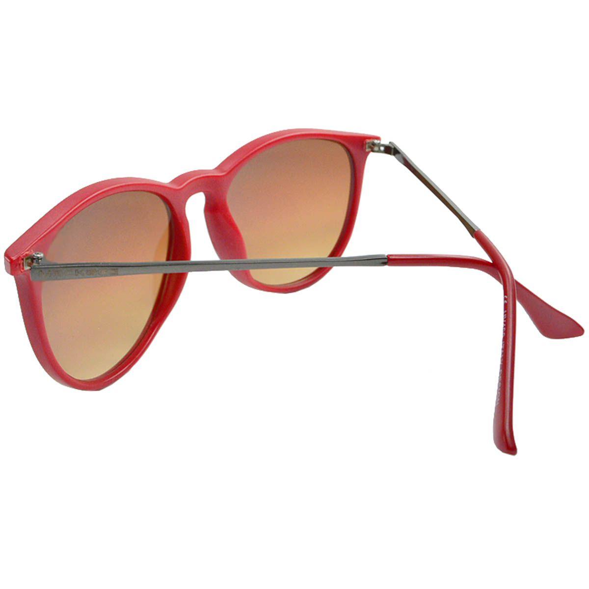 Óculos de Sol Mackage MK2136V Vermelho