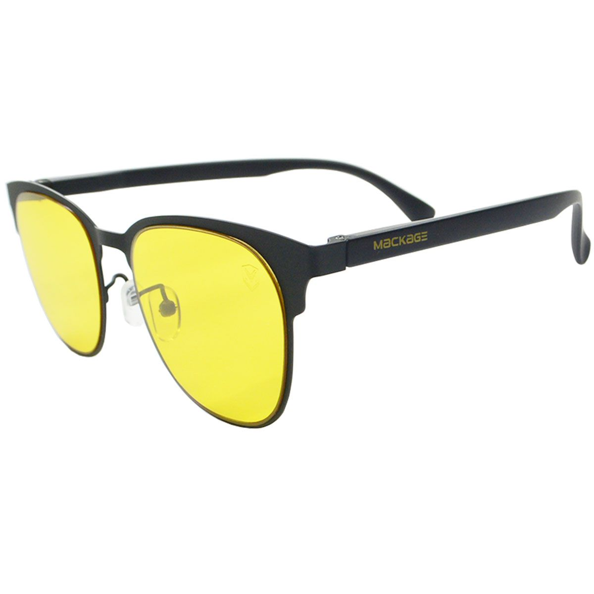 bcd74d80fb4db Óculos de sol MACKAGE BRASIL