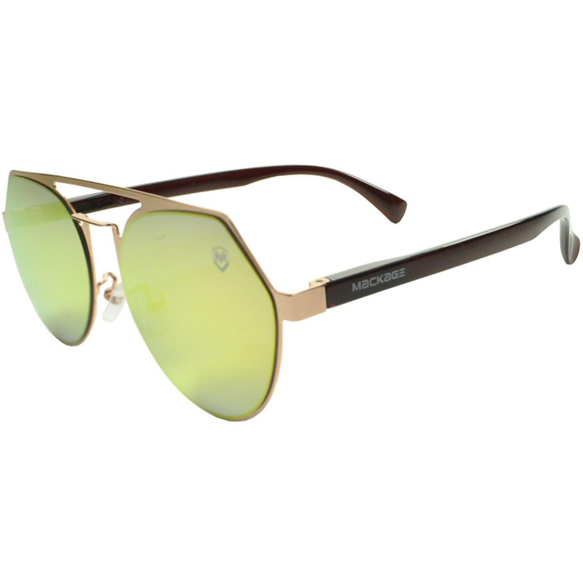 Óculos De Sol Mackage Mk2150